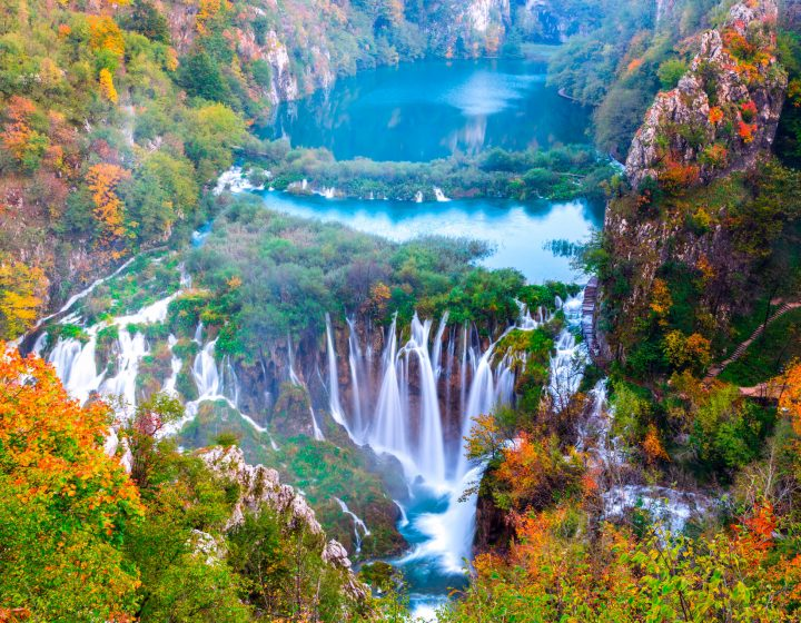 Plitvice Lakes, National Park